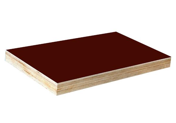 全松木清水模板