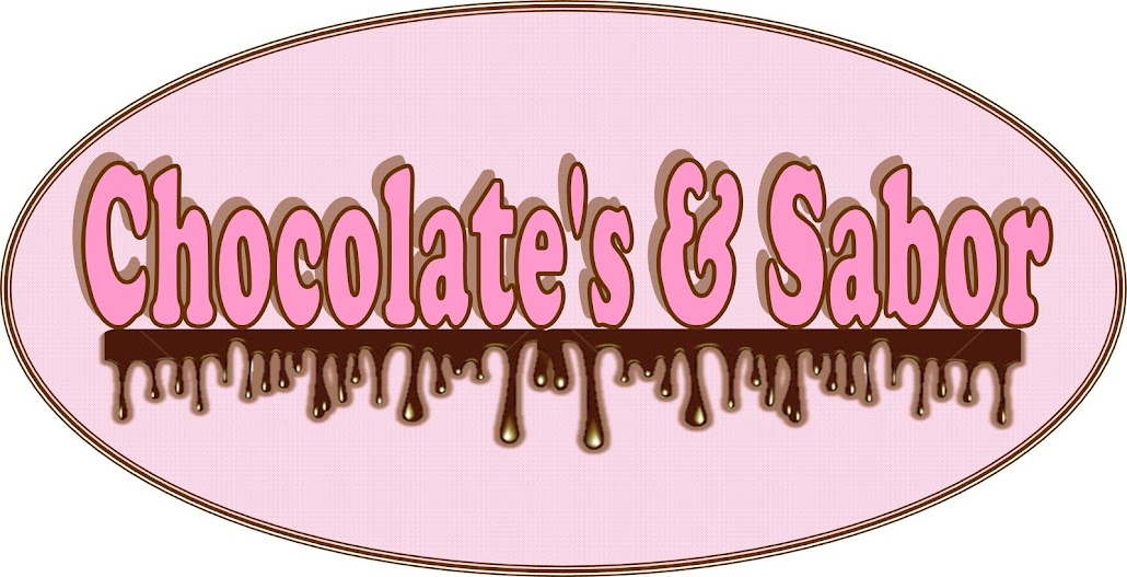 Chocolate's & Sabor