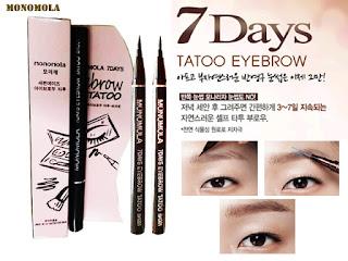 Monomola Eyebrow, Monomola Tato Alis, Monomola Alis, Monomola Eyebrow Tatto, Monomola Eyebrow Tatto Review, Monomola Murah, Monomola Eyebrow Tattoo, Tato Alis, Tato Alis Monomola, Alis Tato Monomola