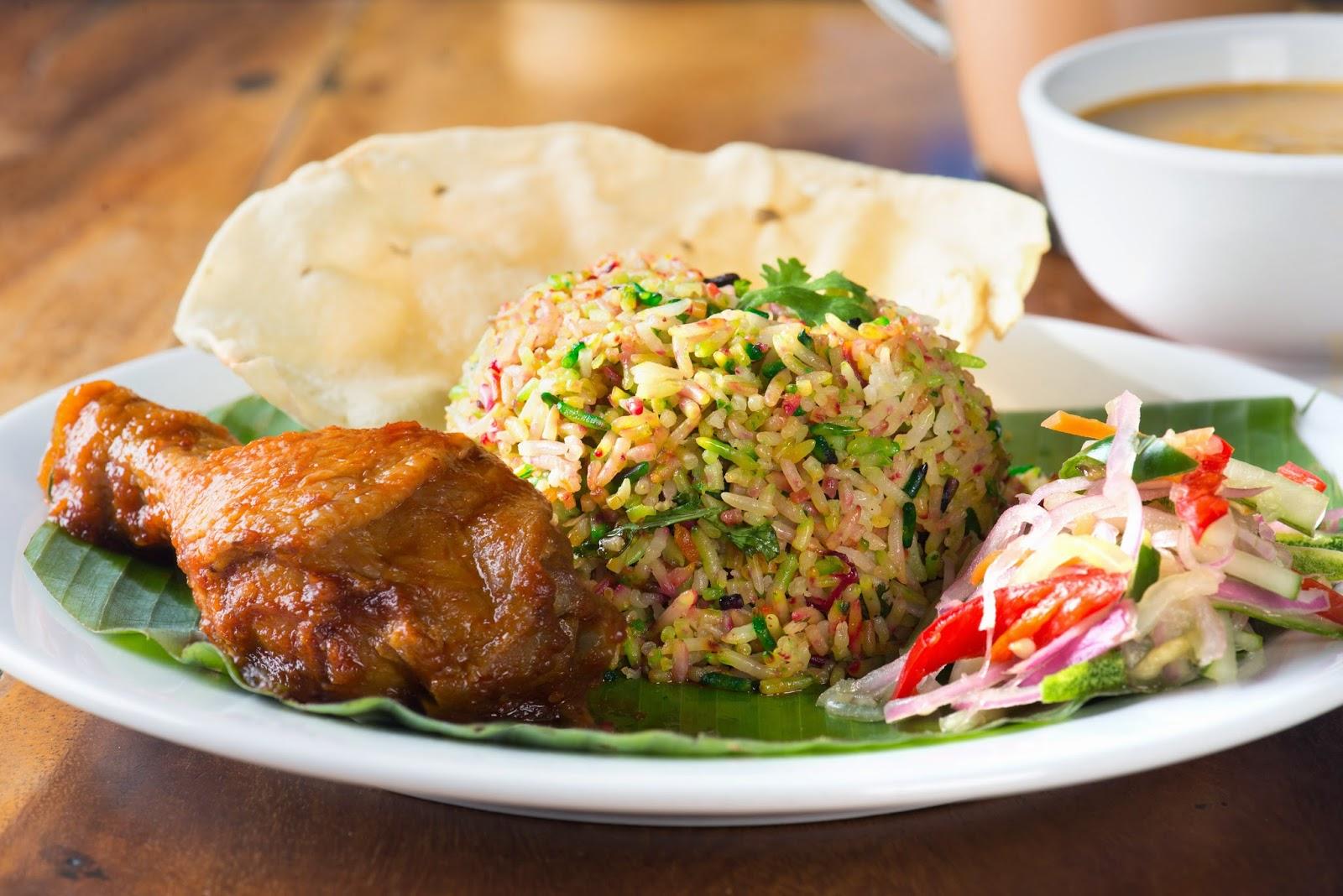 Nasi-Hujan-Panas-Teh-Tarik-Place-New-Citarasa-Bazaar-Ramadan-Menu