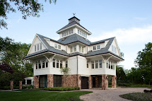 Lighthouse Home Plans Designs