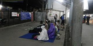 Musholla di Stasiun Kereta Api Memperihatinkan, Netizen Sebar Foto ini