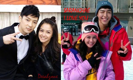 Saranghae I Love You 16 Juli (Drama Korea-Indonesia)