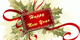 Happy New Year 2016 Twitter & Facebook Status.