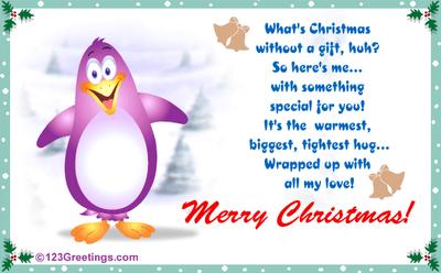 Christmas e-cards & Animated Christmas Cards | Jacquie Lawson