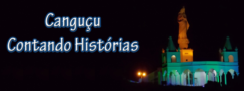 Canguçu Contando Histórias