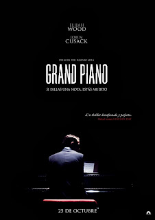 Grand Piano dirigida por Eugenio Mira
