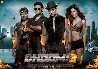 Dhoom:3 The Game debuts exclusively on Windows Phone