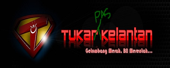 BLOG TUKAR KELATE!