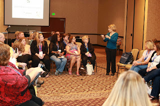 Michelle+Vicari+Eggface+ObesityHelp+Speaker Weight Loss Recipes ObesityHelp Conference   My Session