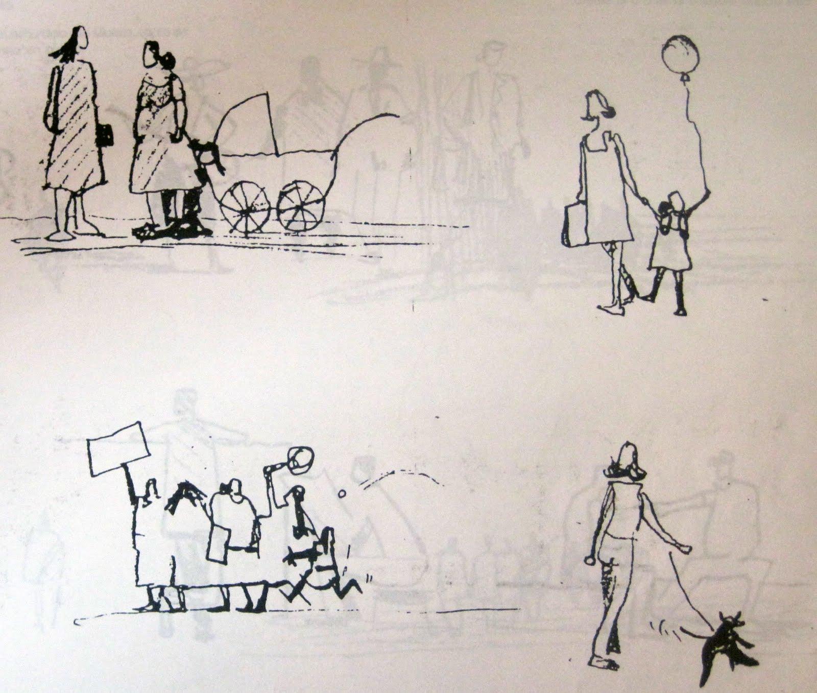 arquitectura usach 1 a o 2011 dibujo prospectivo i