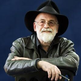 Sir Terry Pratchett Wikicytaty
