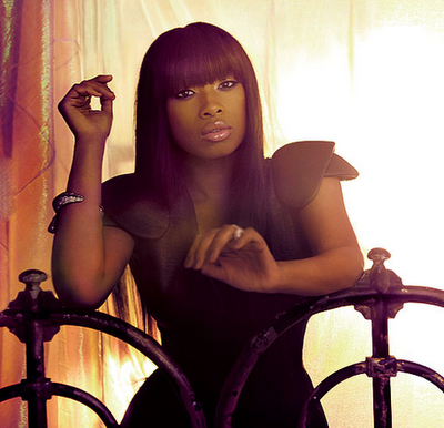 ZIONOLOGY: New Music: Jennifer Hudson - ""