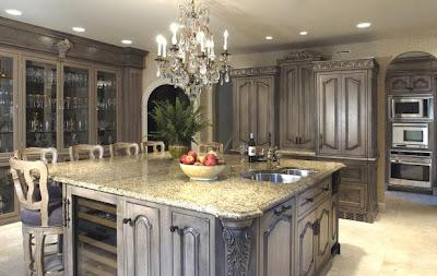 Cocinas lindas cocinasminimalista for Muebles de cocina funcionales