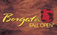 Borgata Fall Poker Open