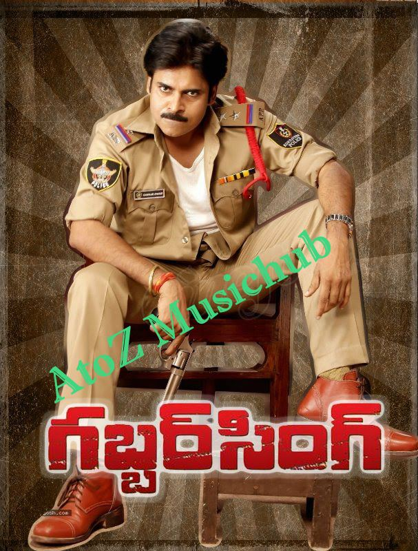 AtoZ Music Hub  gabbarsingh mp3 songs gabbarsingh songs