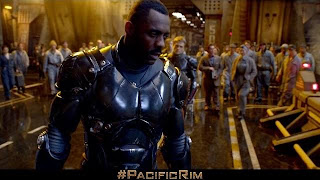 """Warner Bros. Pictures and Legendary Pictures' Pacific Rim."""