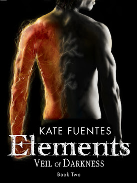 Elements Series, Book Two, Available NOW!