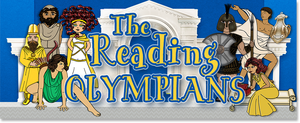Reading Olympians