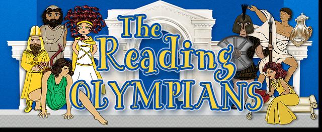Reading Olympians