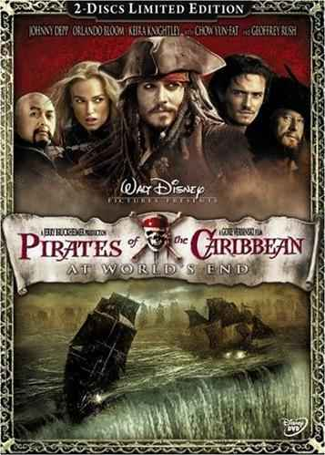 At World's End-Tamil Dubbed,Pirates of the Caribbean:3 Full
