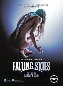 Falling Skies | Season 1-4 (Ongoing)