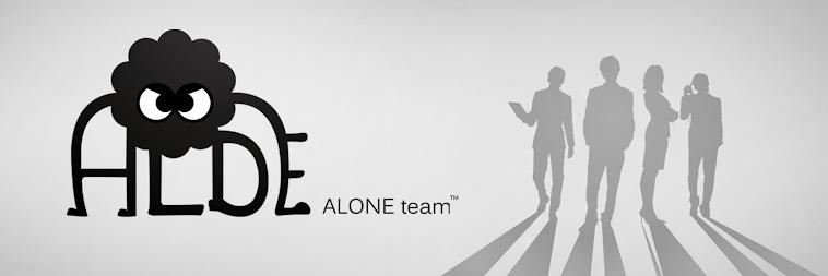ALONE team
