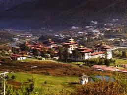 Bhutan Land of the Thunderdragon