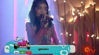 Best of Sun Singer-2 | Aishwarya | Dt 22-09-13