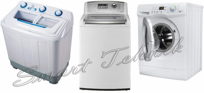 Mesin Cuci Samsung Cepat Rusak