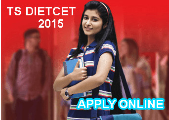 Telangana DIETCET Notification 2015 Released at http://tsdietcet.cgg.gov.in. TS DIETCET - DEECET 2015 Online Applications Download Here, Telangana State DEECET Notification in pdf, TS DIETCET Application Form 2015, TS DIETCET 2015 Notification Download