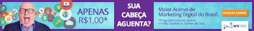 Acesse as Estratégias de Marketing Digital do Brasil por Apenas R$1 real