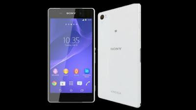 O Sony Xperia Z3 vem com a pulseira inteligente SmartBand, que monitora todos os movimentos do usuário dia e noite