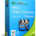 Get uRex Video Converter Platinum With Free License Key