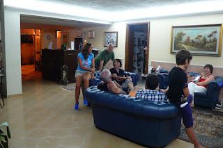 Blog de La terrazza sul mare (Siracusa) una bella vacanza in sicilia ...