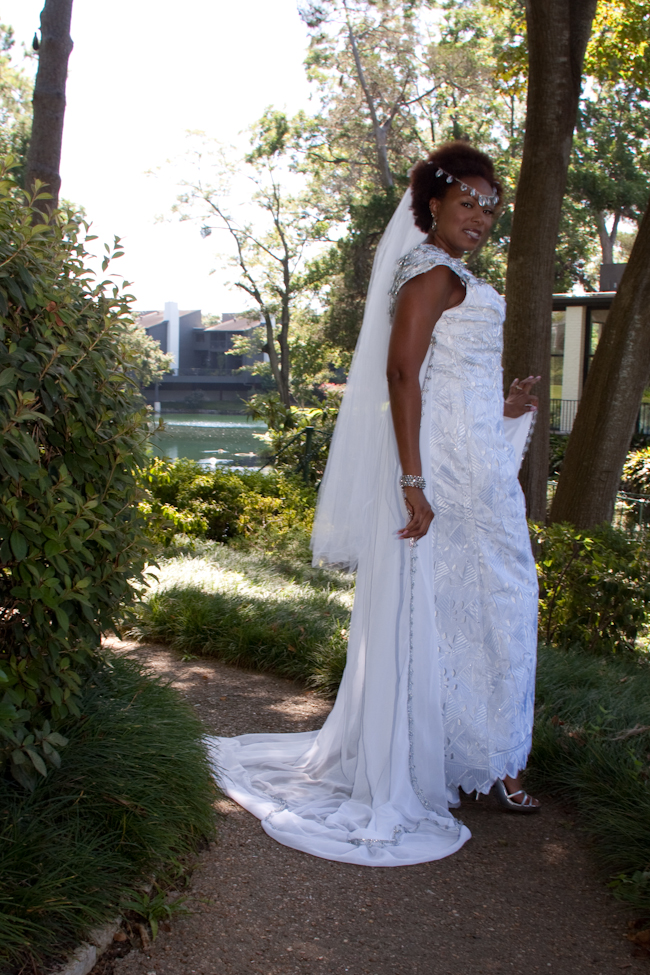 Wedding dresses pictures of african wedding dress for African dresses styles for wedding