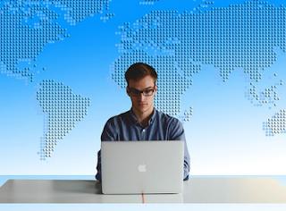 Blogger Bingung Harus Mulai Dari Mana