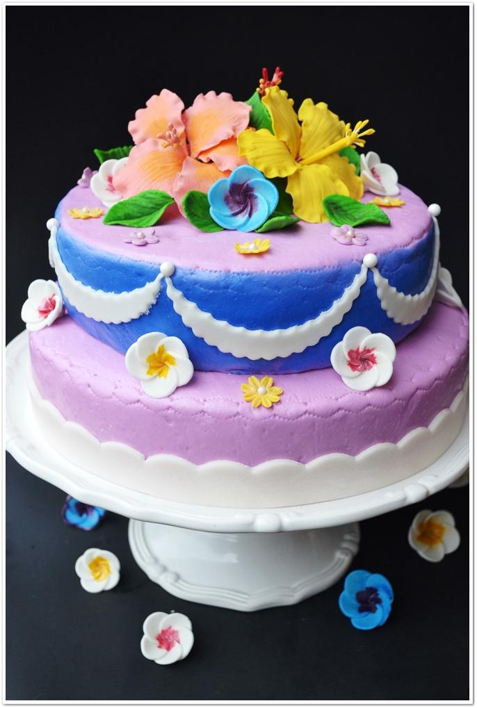 Cake Decorating Gum Paste Recipe : Lea s Cooking: Gum Paste Recipe