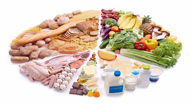 Zdrowe jedzenie /Word By Holly