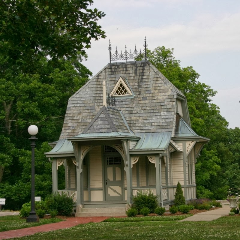 Aplaceimagined for Victorian playhouse