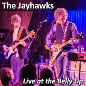 The Jayhawks – Live at the Belly Up (2015)