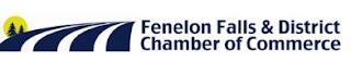 Fenelon Falls Chamber of Commerce Banner