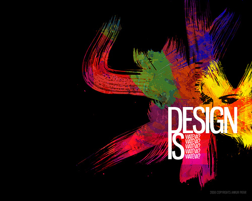 Graphic Design Wallpapers