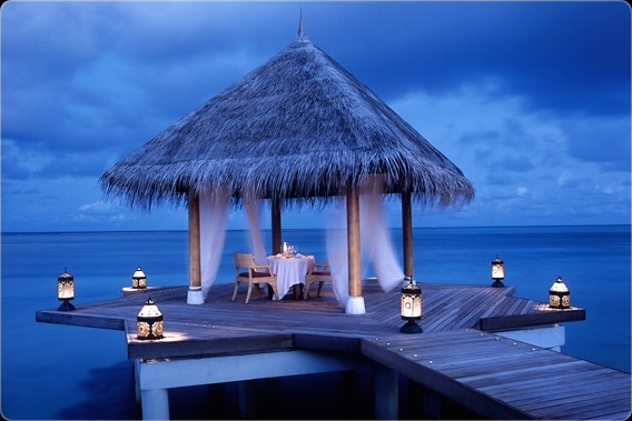 Taj Exotica Resort & Spa - Maldives
