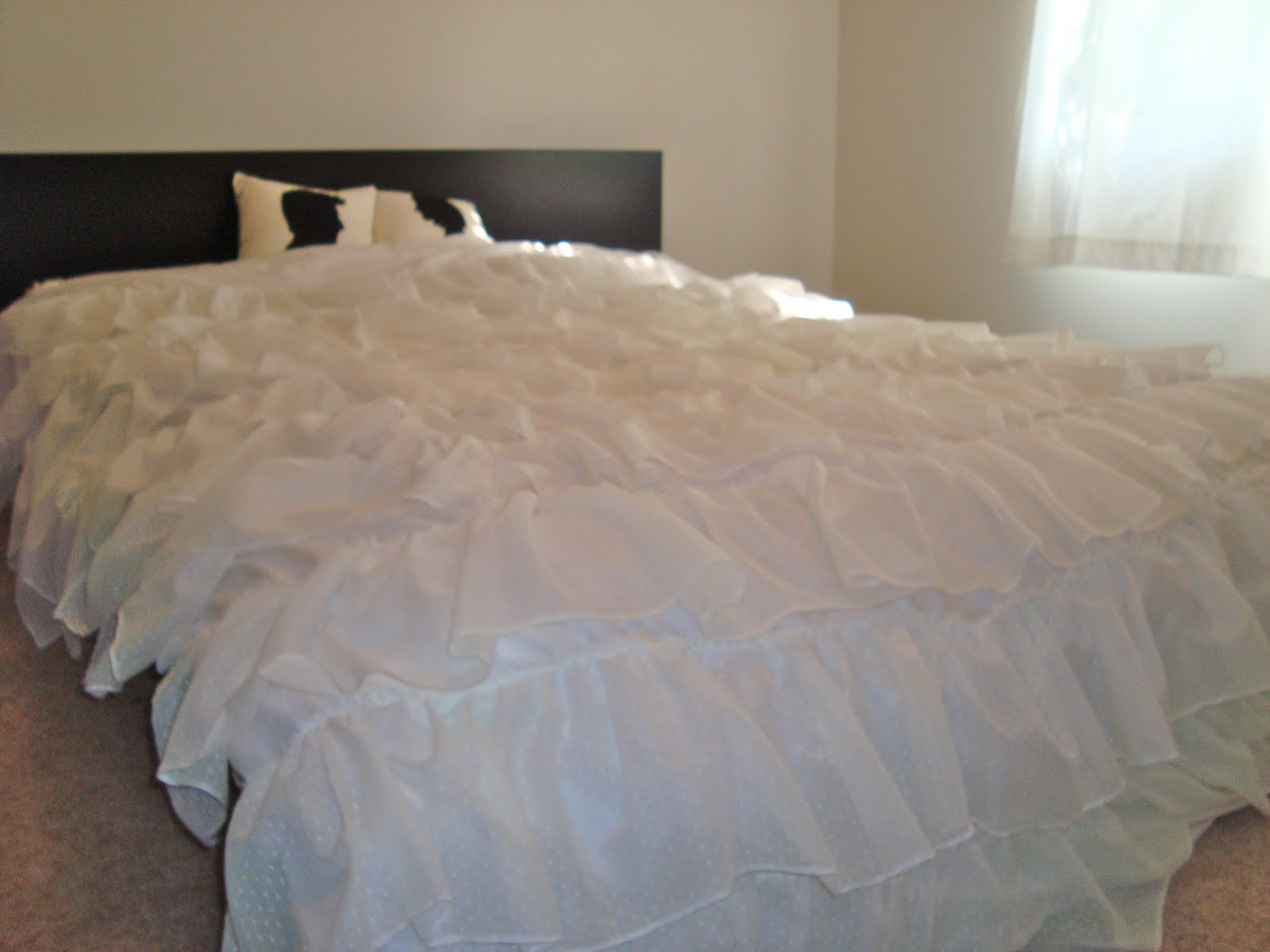 the canopy white duvet decor vienna products and ruffle inspiration crane bedding ruffles cover glam soft bedroom