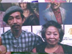 Ibu Kartika Efendi Indonesia.