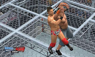 "WWE Smackdown VS Raw ""PC GAME"" Full Version"