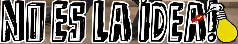 No Es La Idea (N.E.L.I)  -  Salta Punk Rock