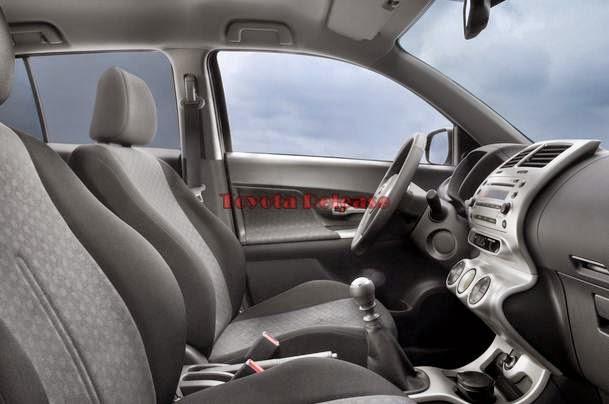 2015 Toyota Urban Cruiser Review