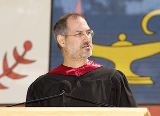 Steve Jobs' Inspiring Speech at Stanford University